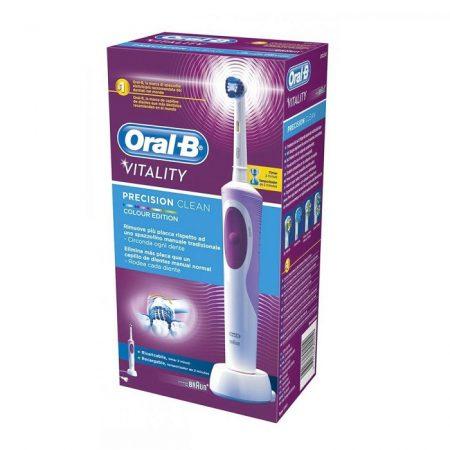 Bàn chải điện Oral-B Vitality Limited Violet