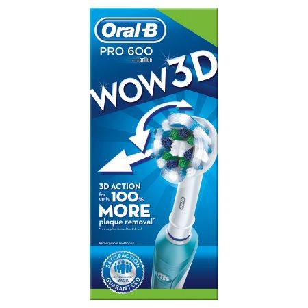 Bàn chải điện Oral-B Pro 600 5