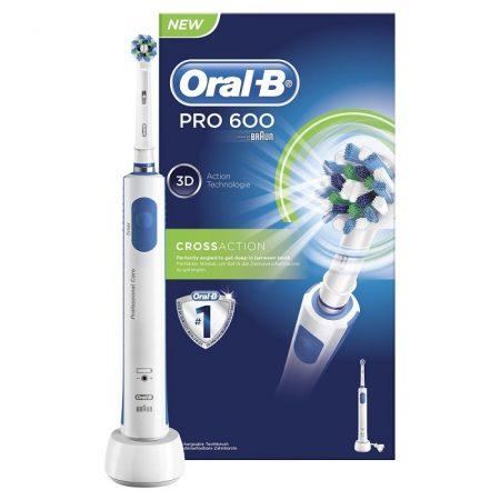 Bàn chải điện Oral-B Pro 650 2