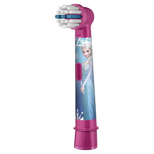 Đầu bàn chải điện trẻ em Oral-B Frozen