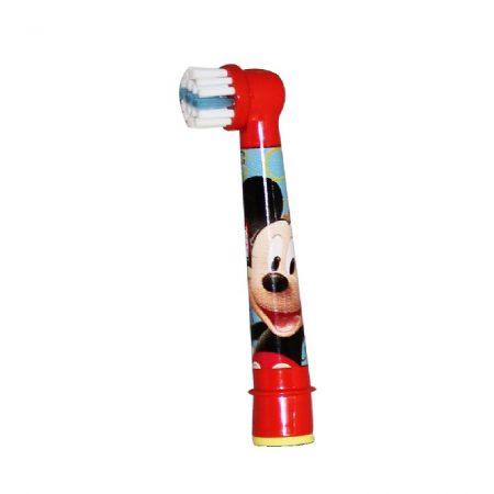 Đầu bàn chải điện trẻ em Oral-B Mickey