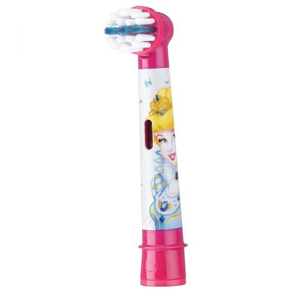 Đầu bàn chải điện trẻ em Oral-B Princess